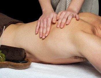 Rückenmassage 04