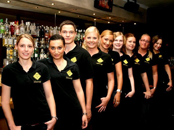 massage team hannover